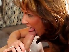 Pretty Pal Daniel Hunter Was Seduced To Have Wild Pounding By Gorgeous Cougar Deauxma! Nothing Could Prevent Him From Stuffing Sweet Crevices Of Matur