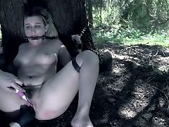 Obese Donk And Humid Snatch Of Sasha Heart Are Disciplined By One Pervy Dude