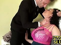 Anastasia Lux Loves Getting Fucked Hard And Sucking Big Dick