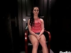 Gloryhole Secrets Teenage Jism Guzzler