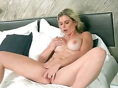 Intense Backdoor Sex In The Beroom For Hot Cory Chase