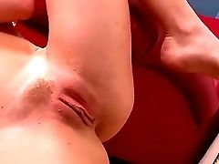 Horny Blondy Bella Arches Loves To Masturbate. She Starts Things Off By Pawing Her Tender Little Cooter And Then Taunts Her Lil' Clitoris With He