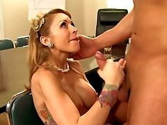 Monique Alexander Is A Supah Sexy Long Legged Lady With A