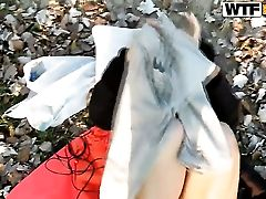 Blonde Is Horny As Hell And Fucks With Wild Desire In This Anal Invasion Activity