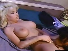 Two Antique Starlets Love Pleasing Their Cock-squeezing Poons