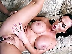 Special Big Black Cock Treat For A Married Cheating Wifey