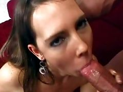 Revved On Youthfull Bitch With Pretty Face Is Very Blessed