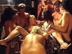 German Swapper Soiree Orgy