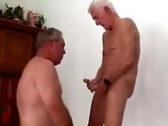 Bisex Matures Duo And Friend 1