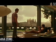 Halle Berry Nude Scenes Compilation