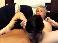 Asian Lesbos Love Milky Chicks 7