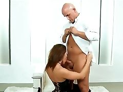 Sexy Honey Gracie Glam Is Doing A Flawless Dt That Every Man Is Worth To Receive