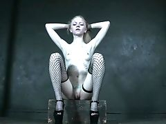 Ball-gagged Bitch In Relentless Xxx Domination & Submission Scenes