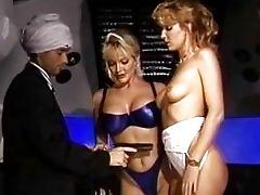 The Golden Age Of Porno - Houston